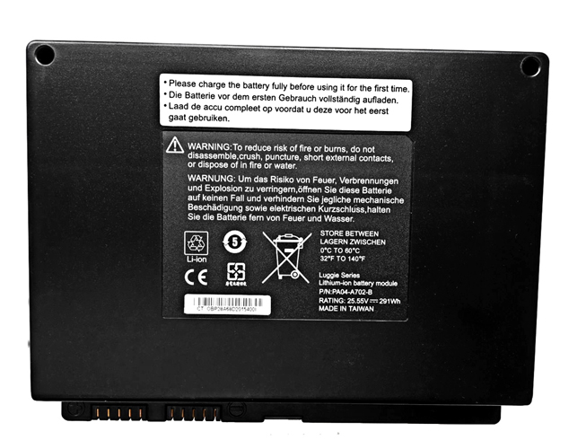 PA04-A701-C Replacement laptop Battery