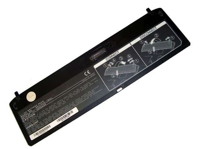 PA3155U-1BRL Replacement laptop Battery