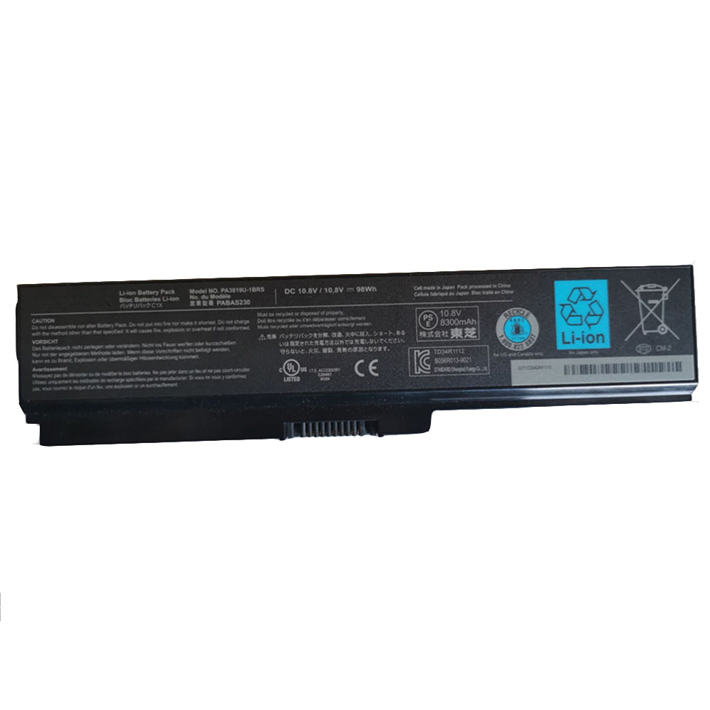 replace PA3816U-1BRS battery