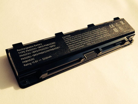 PA5109U-1BRS Replacement laptop Battery