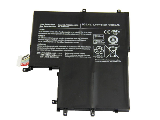 PA5065U-1BRS Replacement laptop Battery
