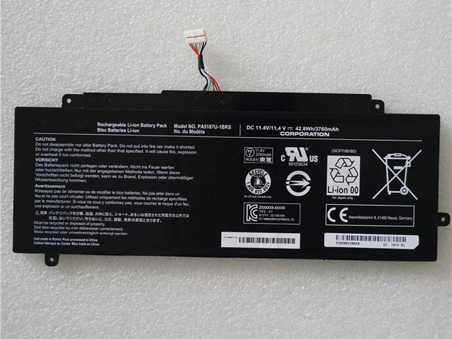 replace PA5187U-1BRS battery