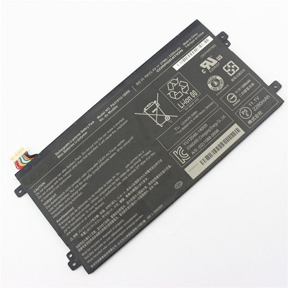 replace A5191U-1BRS battery