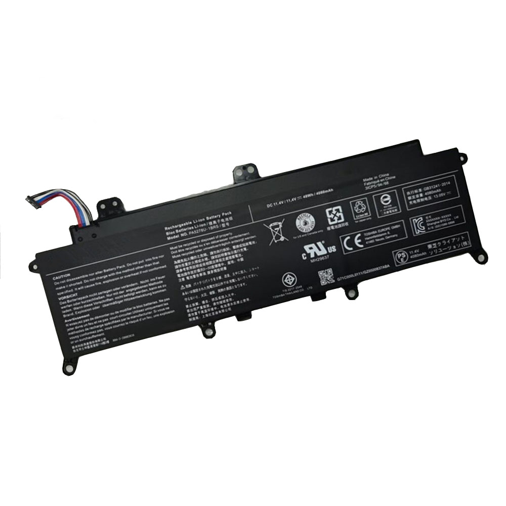 replace PA5278U-1BRS battery