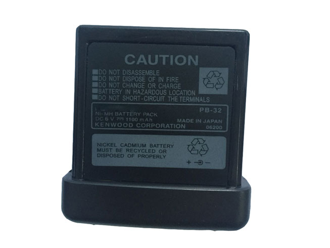 PB-32 Replacement  Battery