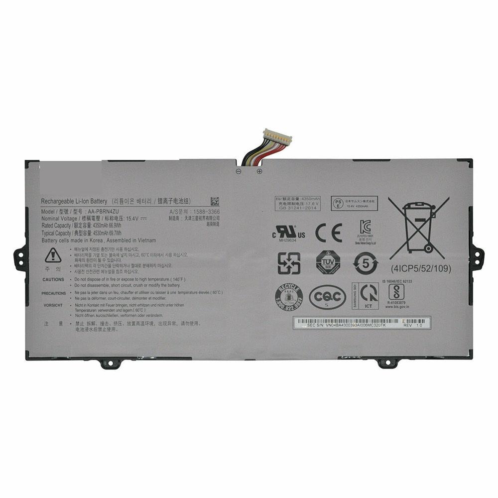 replace AA-PBRN4ZU battery