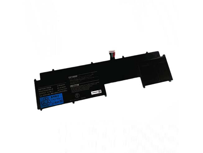PC-VP-BP93 Replacement laptop Battery