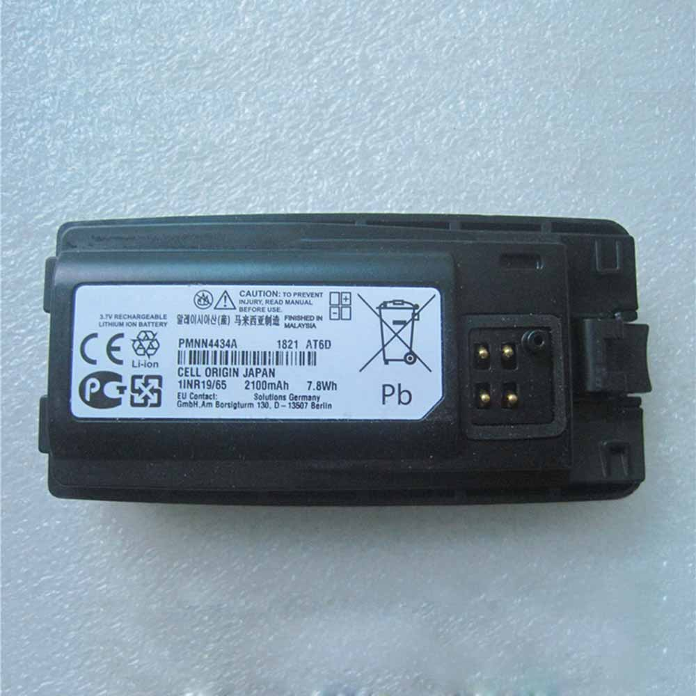 replace PMNN4434A battery