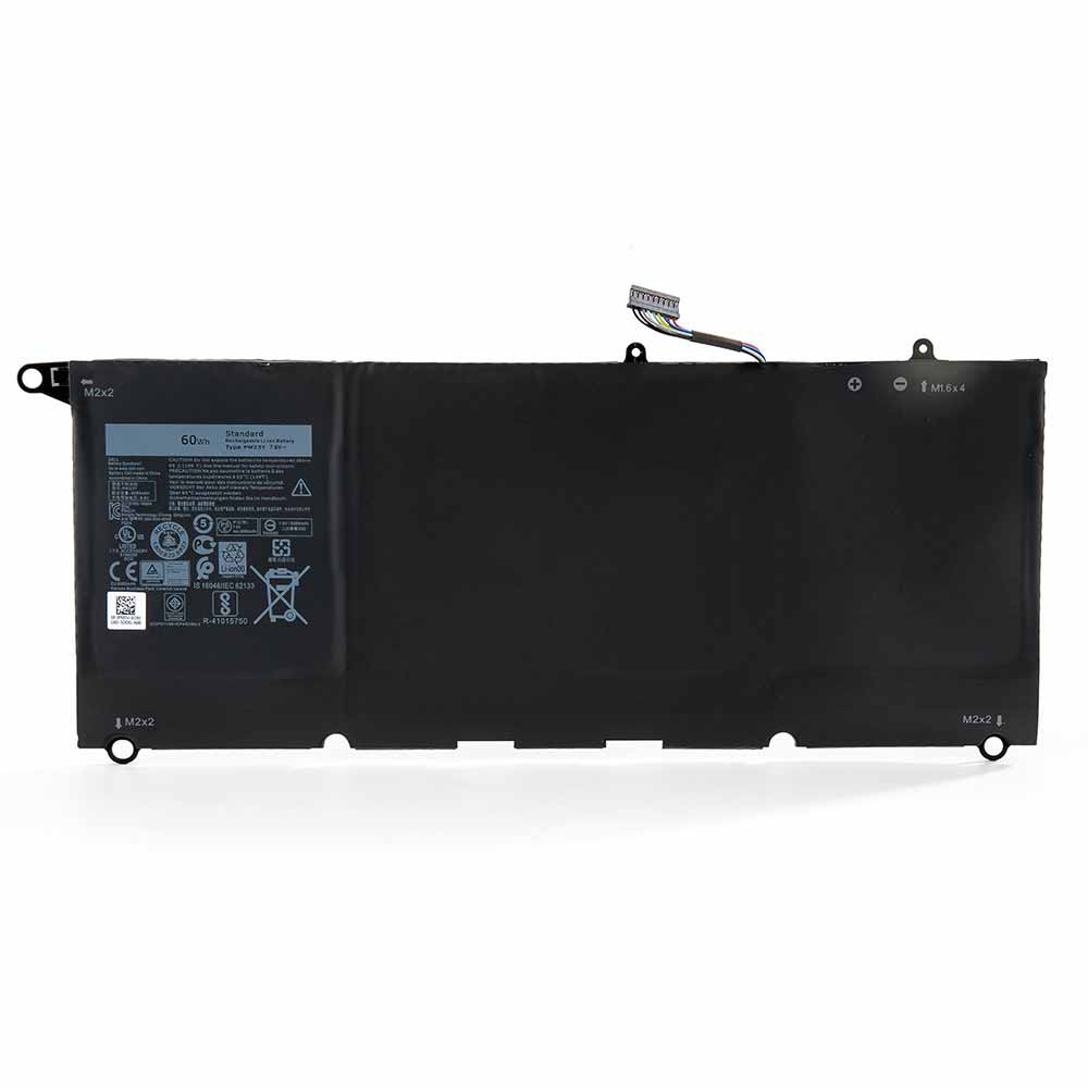 PW23Y Replacement laptop Battery