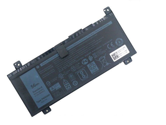 PWKWM Replacement laptop Battery