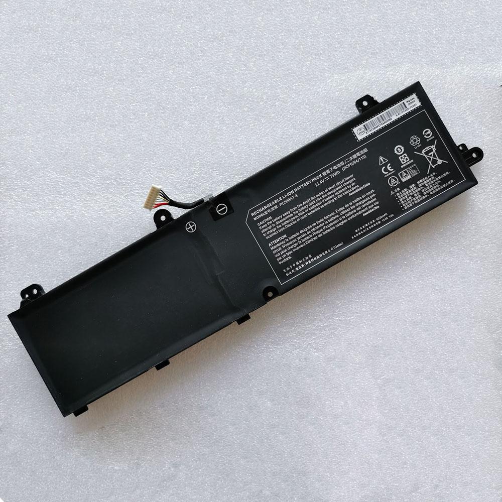 replace PC50BAT-3 battery
