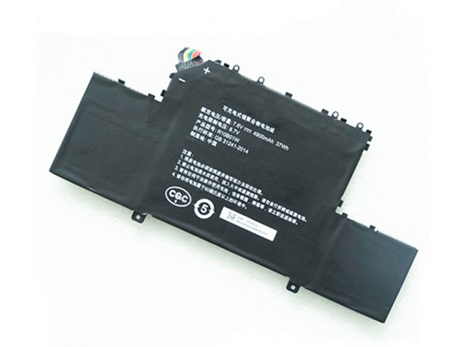 R10B01W Replacement  Battery