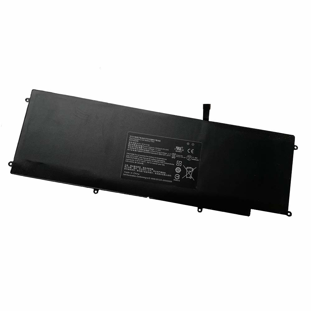 RC30-0196 Replacement laptop Battery