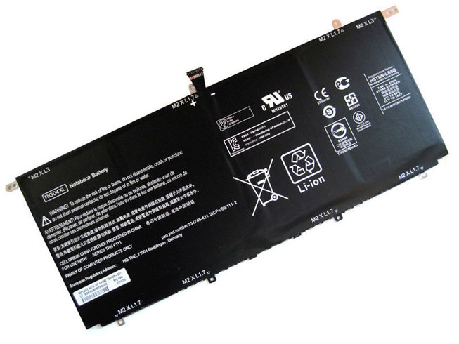 RG04XL Replacement laptop Battery