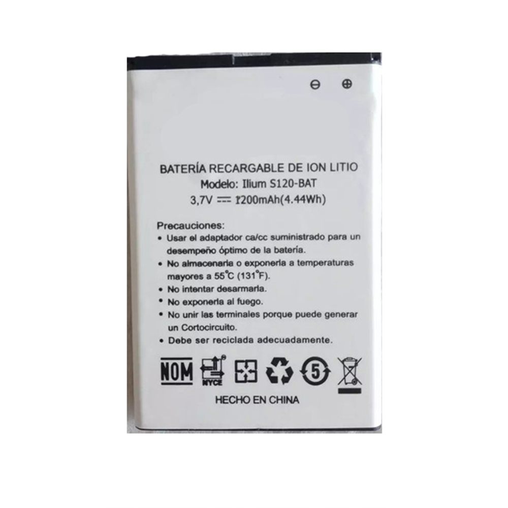 S120-BAT Replacement  Battery
