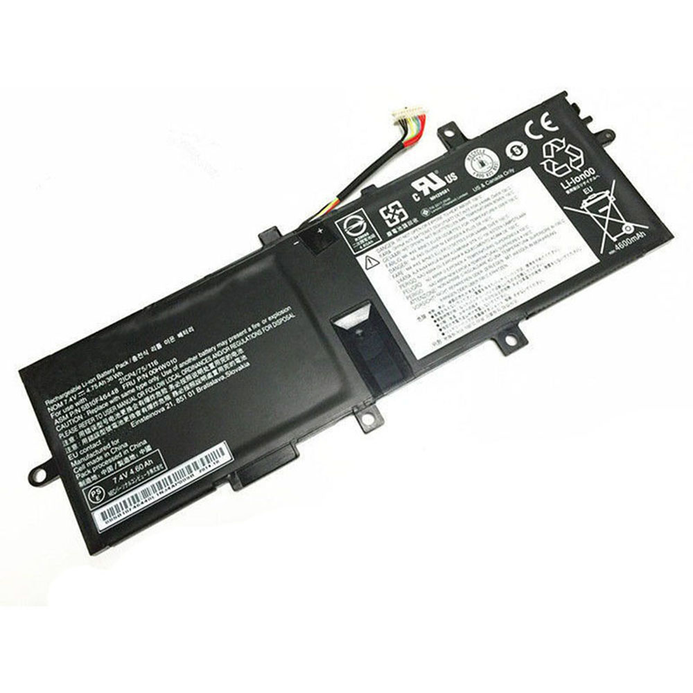 00HW010 Replacement laptop Battery