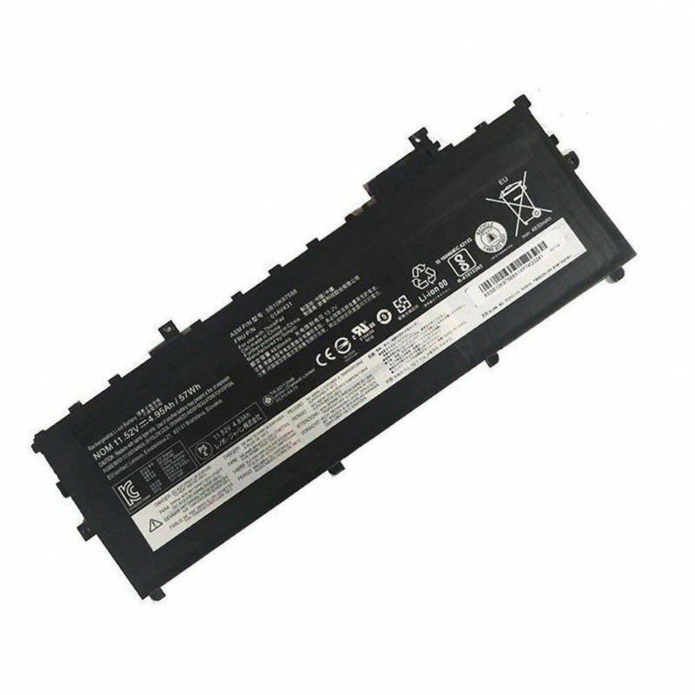 SB10K97586 Replacement laptop Battery