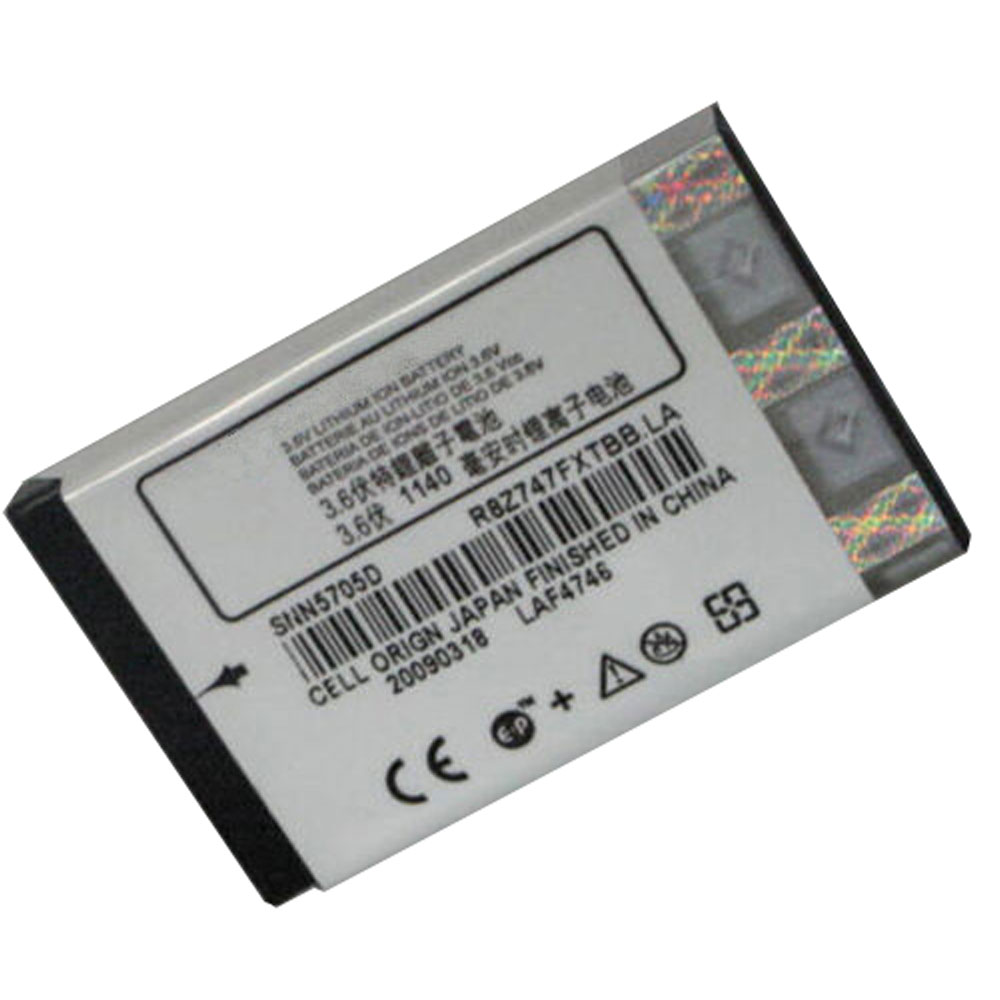 replace SNN5705D battery
