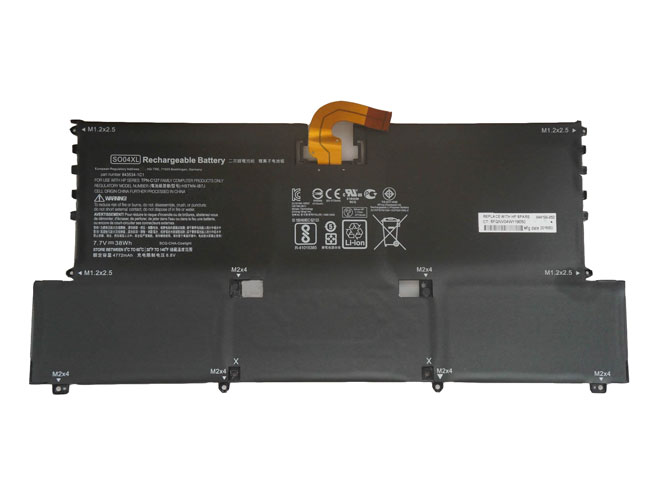 SO04XL Replacement laptop Battery