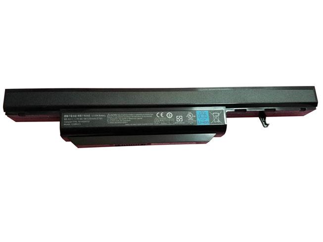 SQU-1110 Replacement laptop Battery