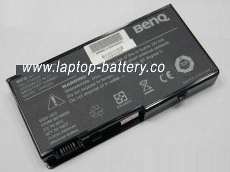 SQU-506 Replacement laptop Battery