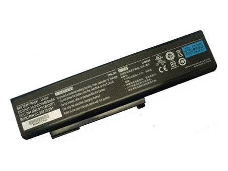 3UR18650F-2-QC-CH3 Replacement laptop Battery