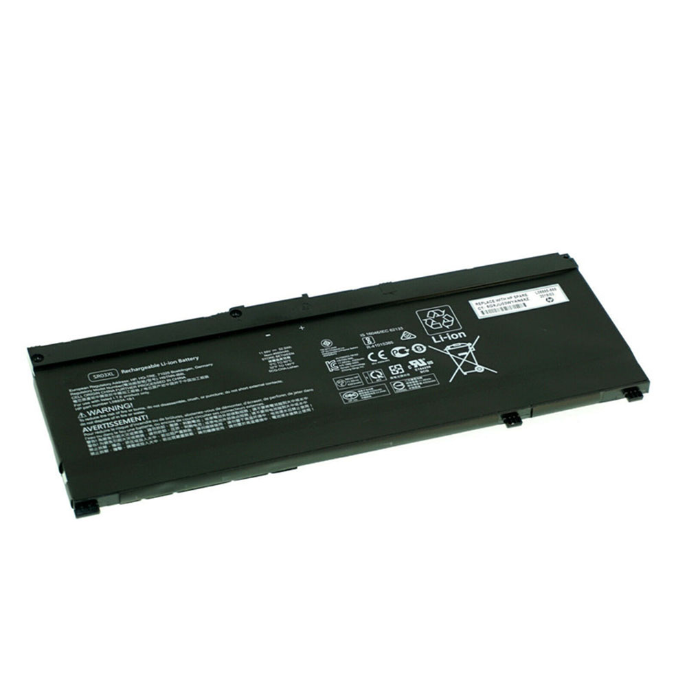 replace SR03XL battery