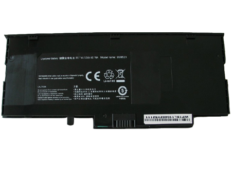SSBS23 Replacement laptop Battery