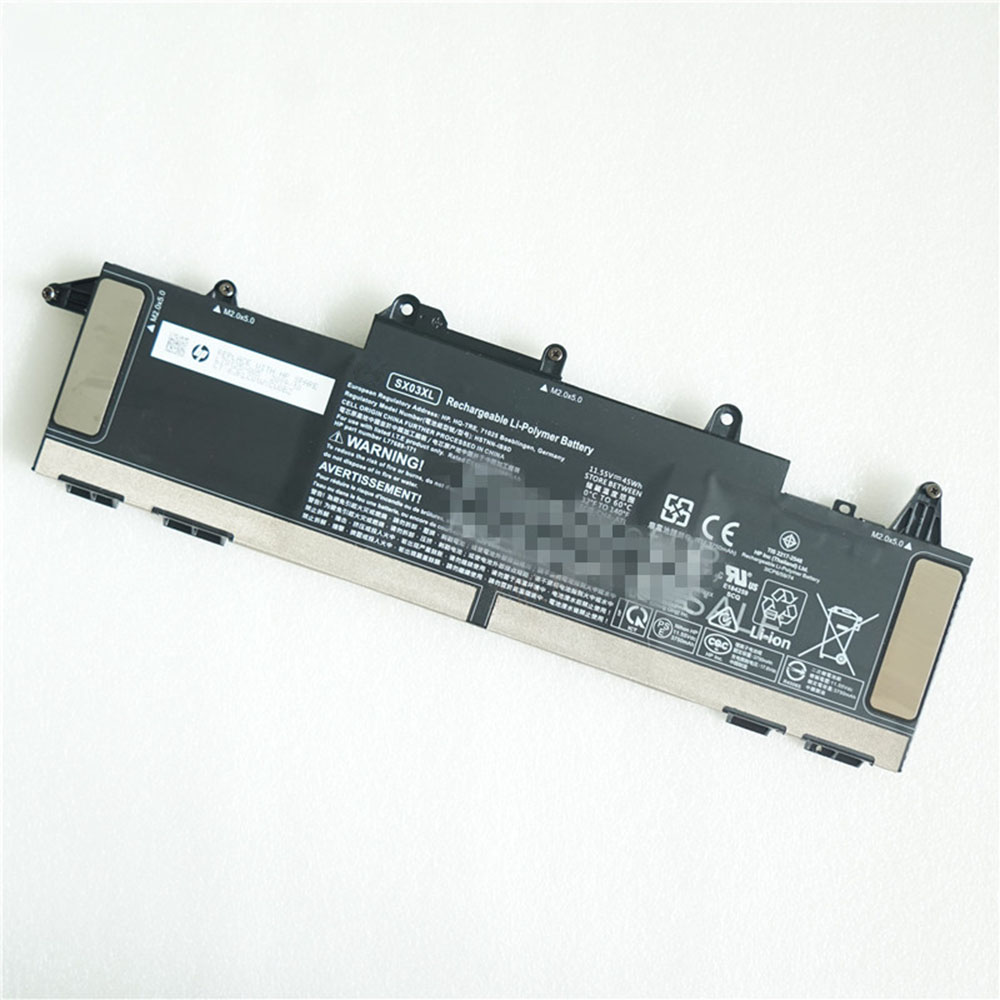 replace SX03XL battery