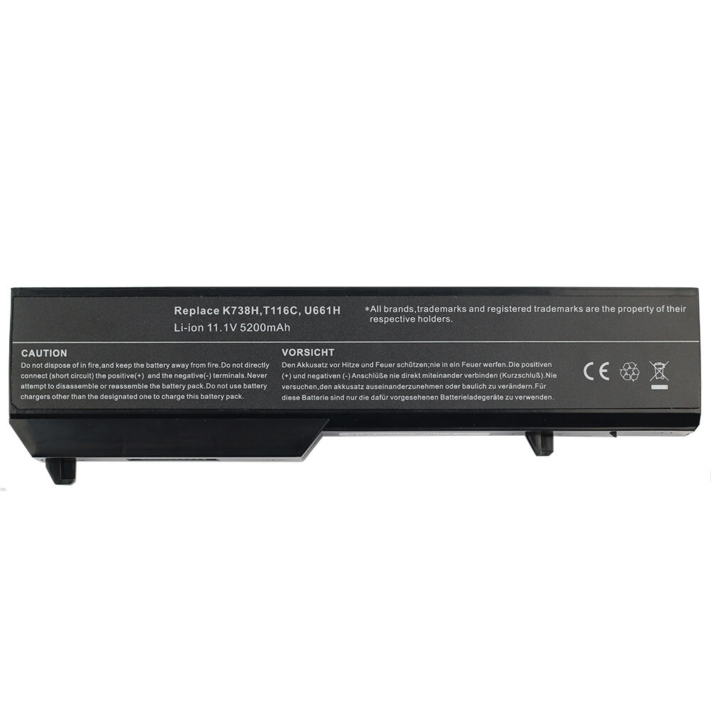 replace T116C battery
