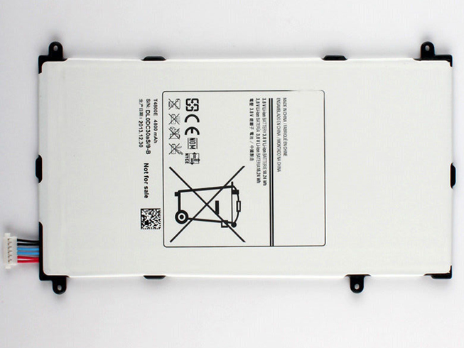 T4800E Replacement  Battery