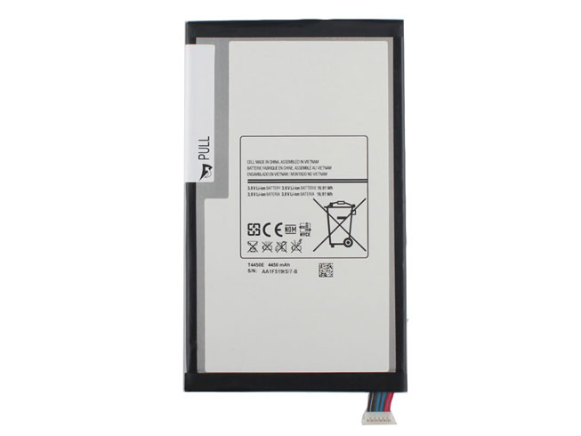 T4450E Replacement  Battery
