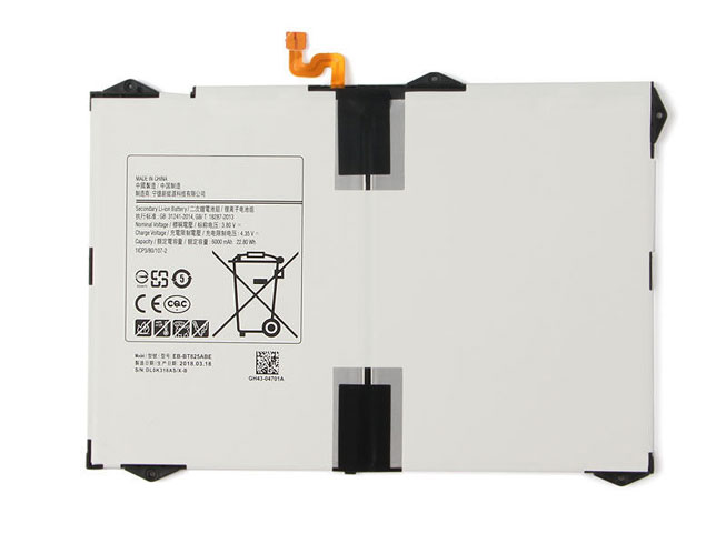EB-BT825ABE Replacement  Battery