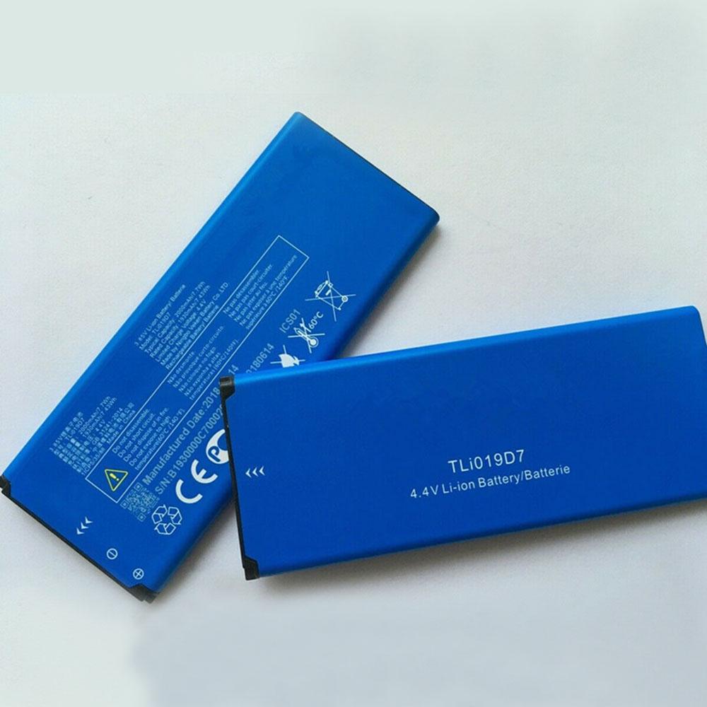 TLi019D7
