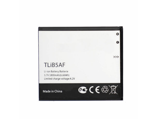 TLiB5AF Replacement  Battery