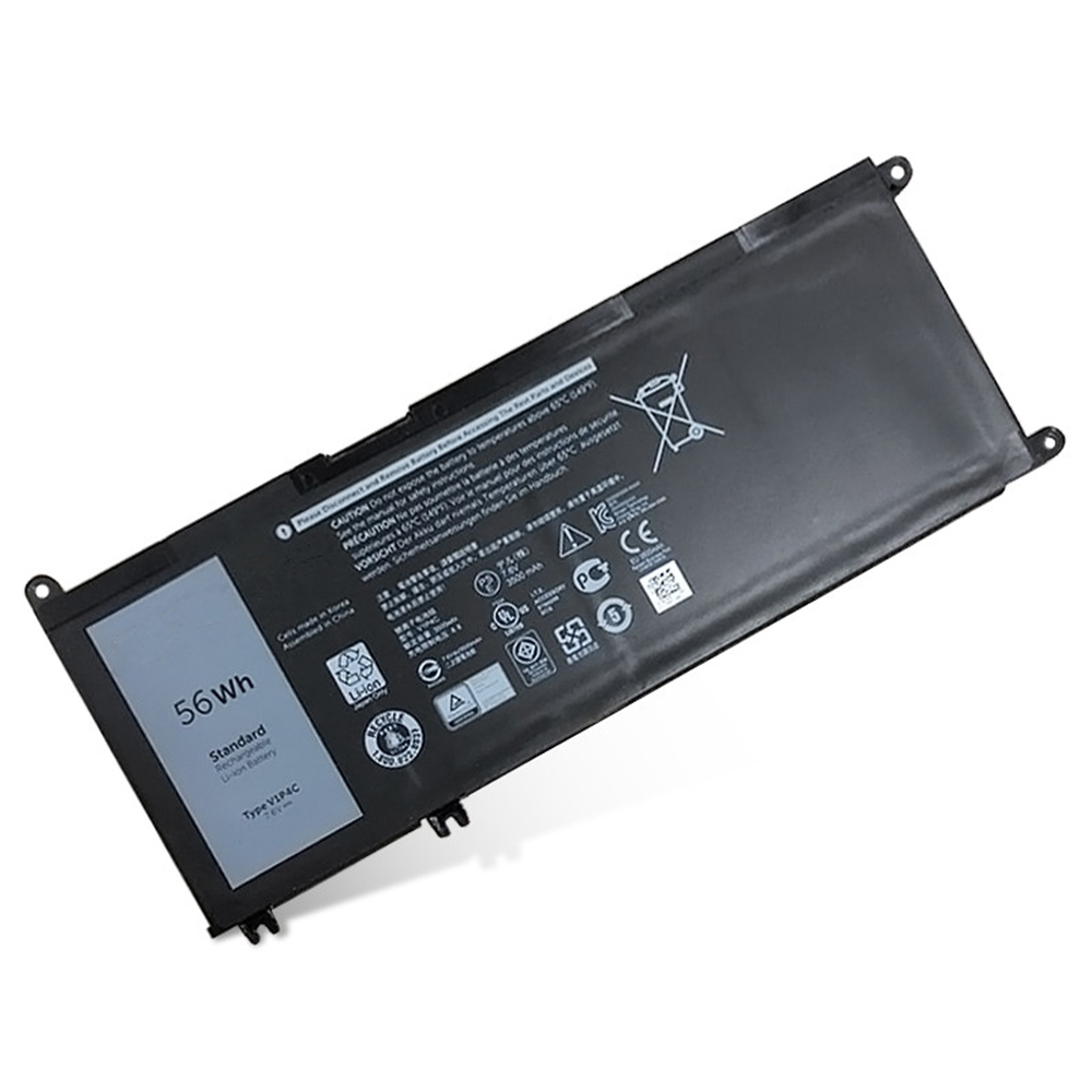 replace V1P4C battery