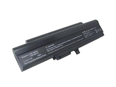replace VGP-