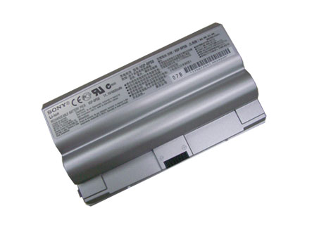 VGP-BPL8A Replacement laptop Battery