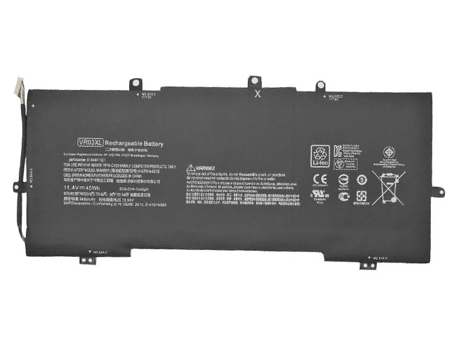 VR03XL Replacement laptop Battery