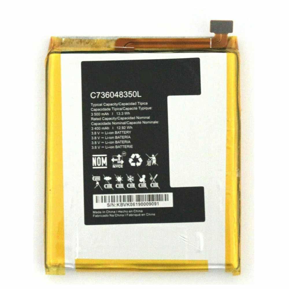 C736048350L
