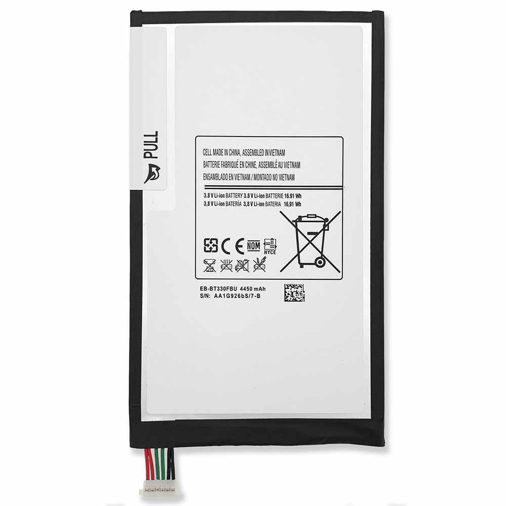 replace EB-BT330FBU battery
