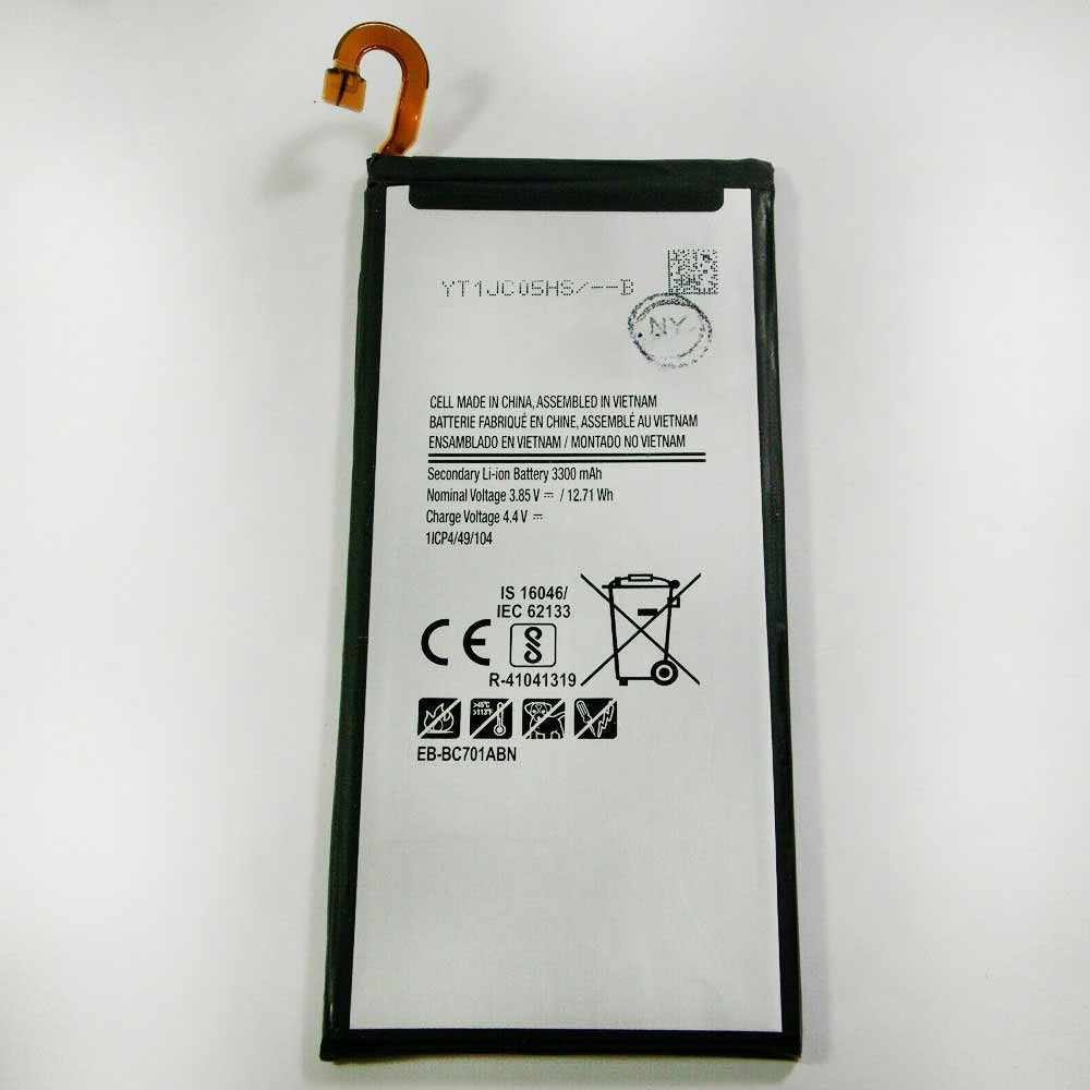replace EB-BC701ABN battery