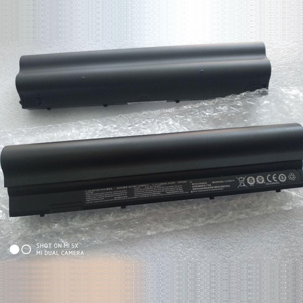 replace W217BAT-3 battery