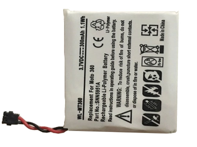 replace WX30 battery