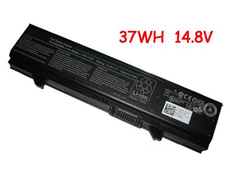 KM760 Replacement laptop Battery