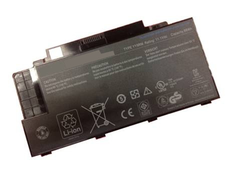 YY9RM Replacement laptop Battery
