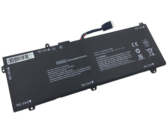 ZO04XL Replacement laptop Battery