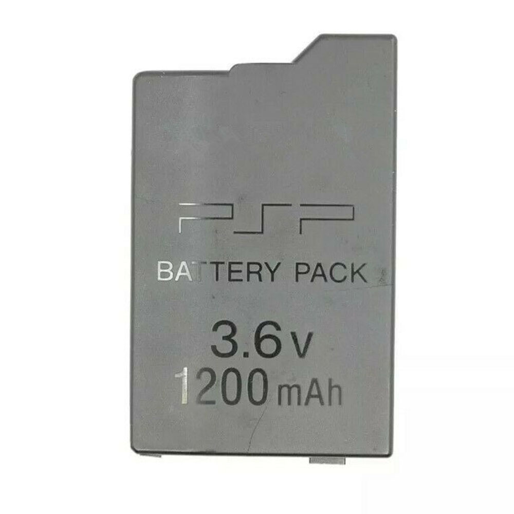 replace PSP-S110 battery