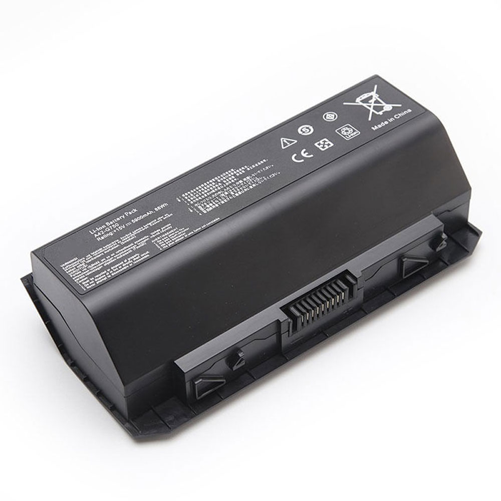 replace A42-G750 battery