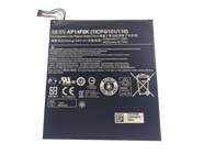 replace AP14F8K battery